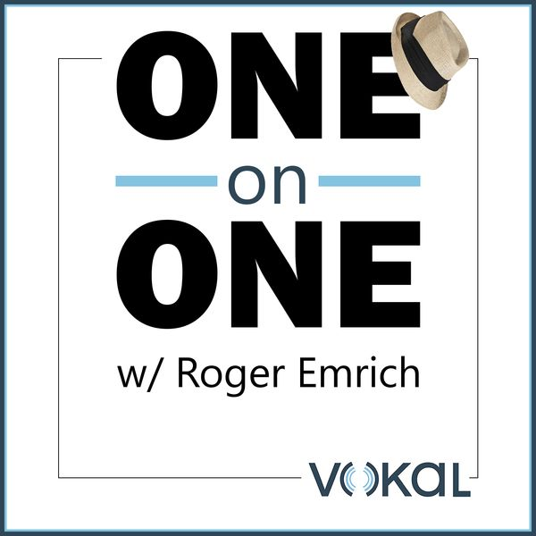 One On One with Roger Emrich