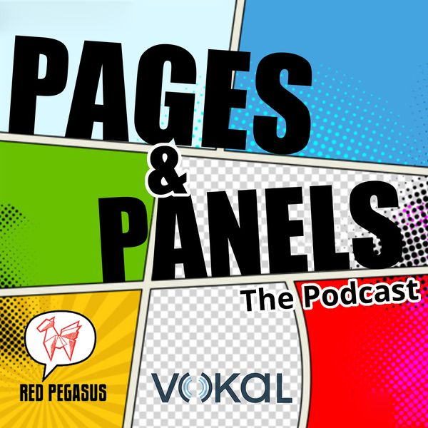 Pages And Panels